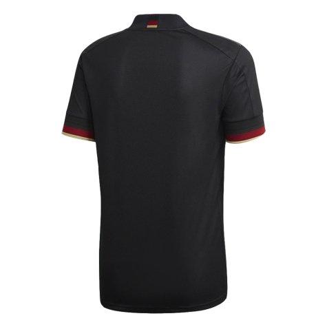 2020-2021 Germany Away Shirt (PODOLSKI 9)