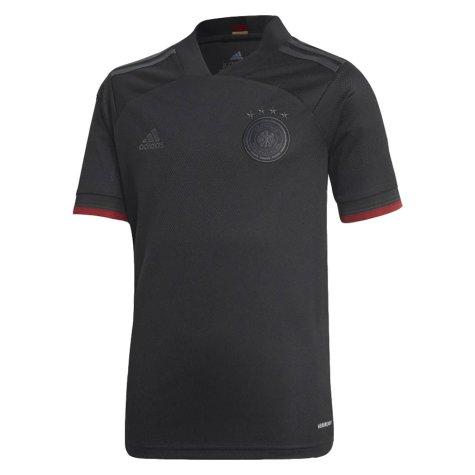 2020-2021 Germany Away Shirt (Kids) (Your Name)