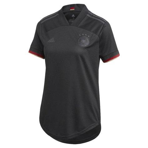 2020-2021 Germany Womens Away Shirt (HECTOR 3)