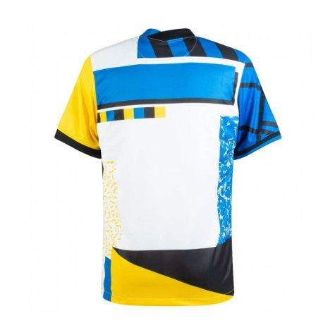 2020-2021 Inter Milan Fourth Shirt (PERISIC 44)