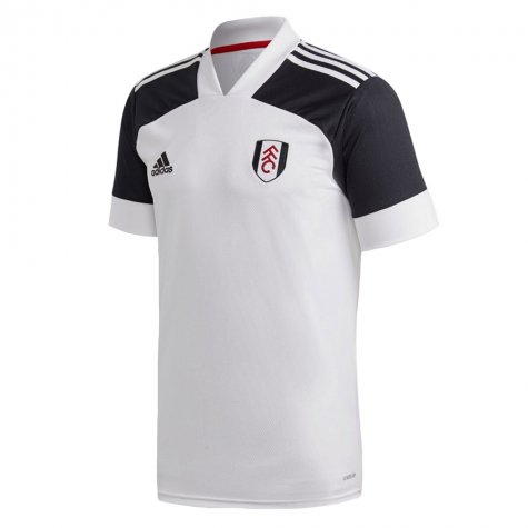 2020-2021 Fulham Home Shirt (Your Name)
