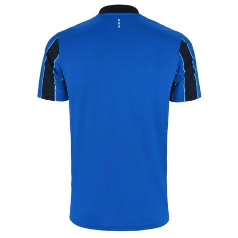 2021-2022 Ajax Away Shirt (HALLER 22)