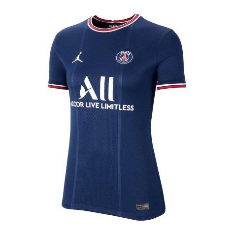 PSG 2021-2022 Womens Home Shirt (VERRATTI 6)