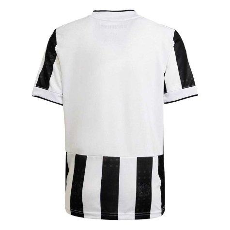 2021-2022 Juventus Home Shirt (Kids) (NEDVED 11)