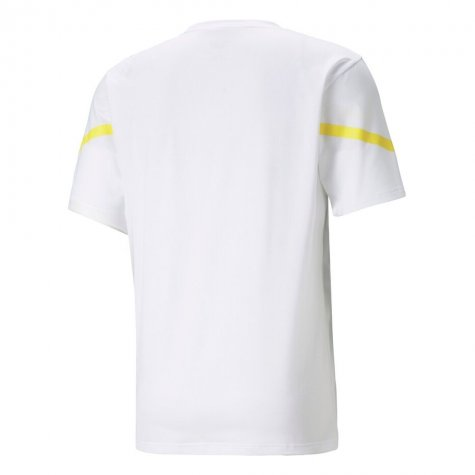 2021-2022 Borussia Dortmund Pre Match Shirt (White)