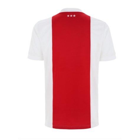 2021-2022 Ajax Home Shirt (HALLER 22)