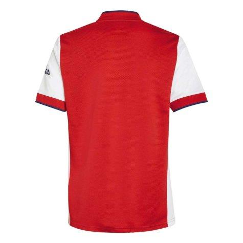 Arsenal 2021-2022 Home Shirt (Kids) (NELSON 24)