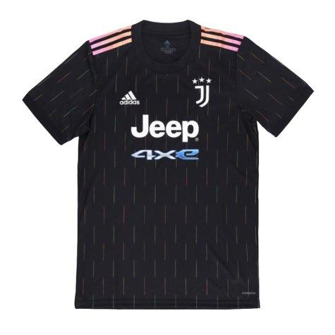 2021-2022 Juventus Away Shirt (NEDVED 11)