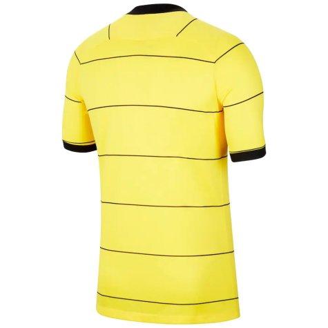 2021-2022 Chelsea Away Shirt