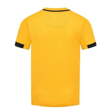 2021-2022 Wolves Home Shirt (Kids) (ADAMA 37)