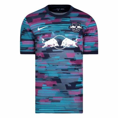 2021-2022 Red Bull Leipzig 3rd Shirt - Kids (ANGELINO 3)