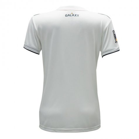 2018 LA Galaxy Adidas Home Women Football Shirt