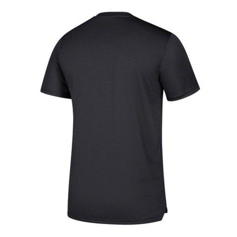 2018 Orlando City Adidas Training Top (Dark Grey)