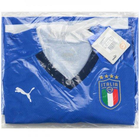 2018-19 Italy Women's Home Shirt *BNIB* (XL)