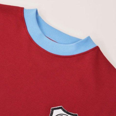 Riverplate 1965 Special Retro Football Shirt