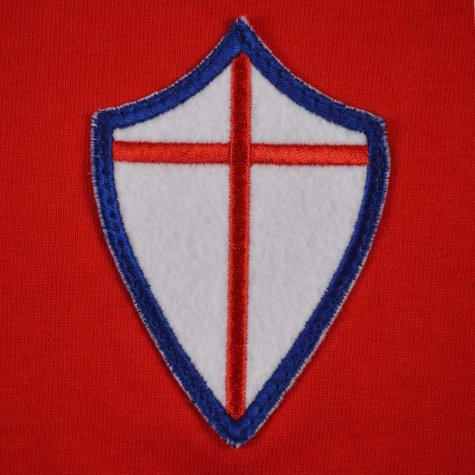 Sampdoria 1982 Away 3rd Retro Football Shirt