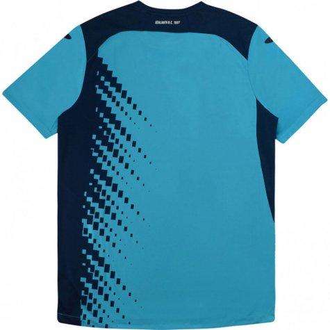 2018-2019 Atalanta Joma Away Goalkeeper Shirt