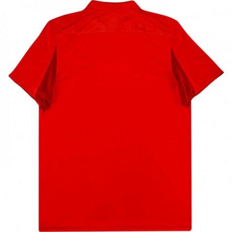 2018-2019 AZ Alkmaar Home Football Shirt