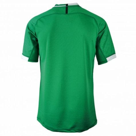 2019-2020 Ireland Canterbury Home Rugby Shirt