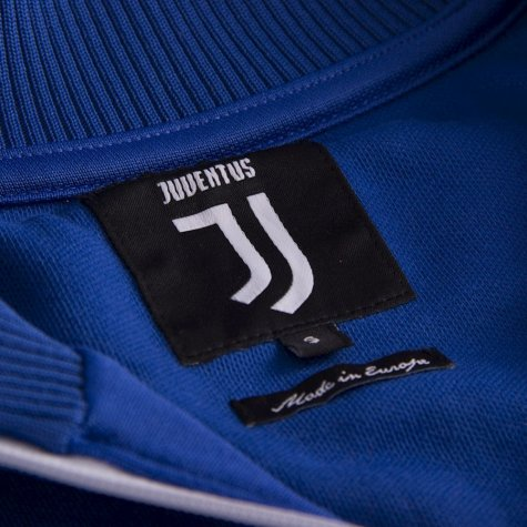 Juventus FC 1975 - 76 Retro Football Jacket