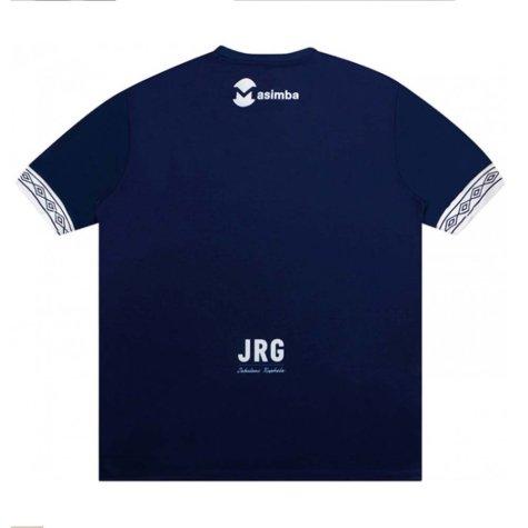 2019 Ngezi Platinum Umbro Home Football Shirt