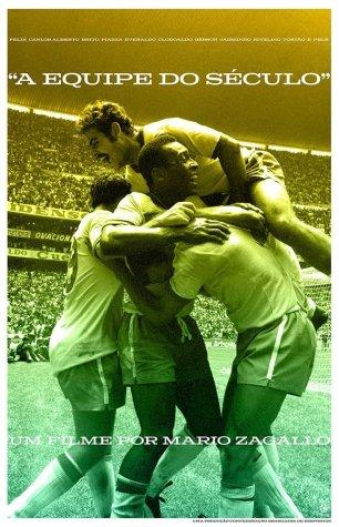 Pennarello: A Equipe do Seculo 1970 - White