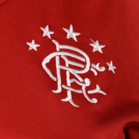 2017-18 Rangers Puma Away Women Shirt