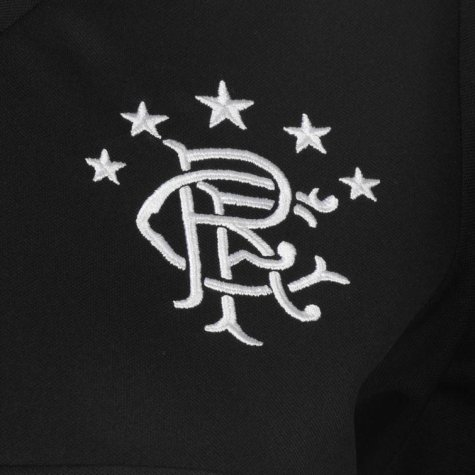 2017-18 Rangers Puma Third Women Shirt