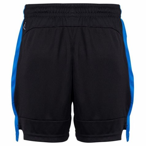 2017-18 Rangers Puma Third Football Shorts (Kids)