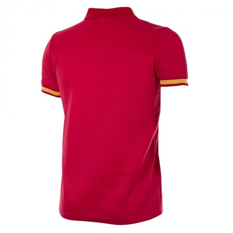 Spain 1988 Retro Football Shirt