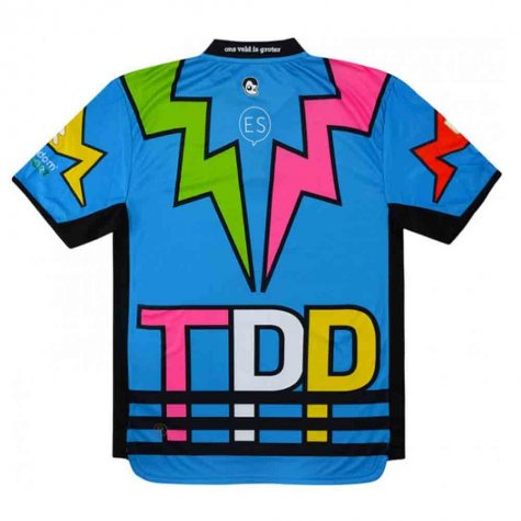 2019-2020 TPP Rotterdam FS Home Goalkeeper Shirt