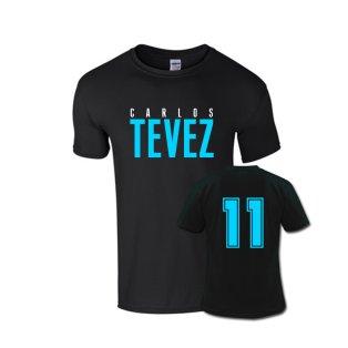 9a1420f54b6 Carlos Tevez Football Shirts - UKSoccershop.com