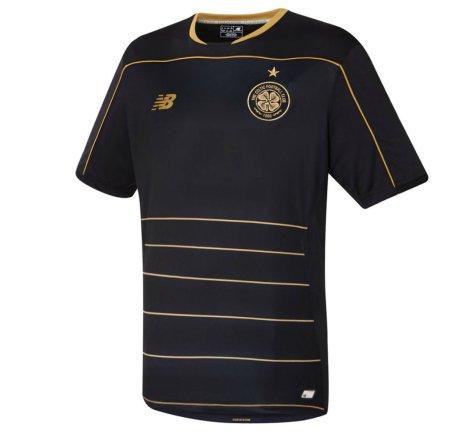 2016-2017 Celtic Away Football Shirt (Kids)