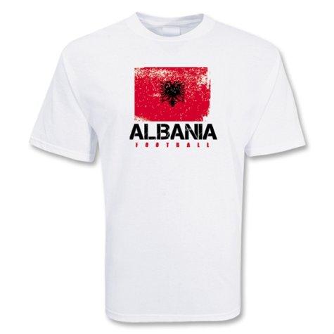 Albania Football T-shirt