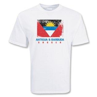 Antigua Soccer T-shirt