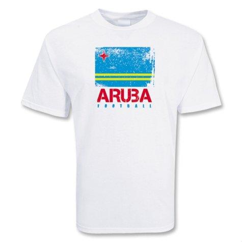 Aruba Football T-shirt