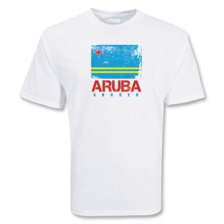Aruba Soccer T-shirt