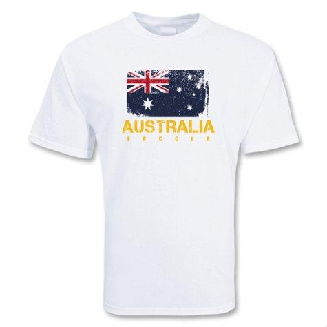 Australia Soccer T-shirt