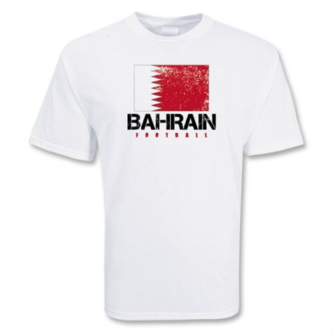 Bahrain Football T-shirt