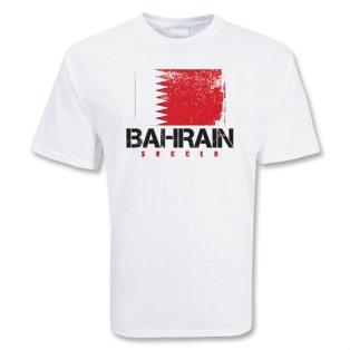Bahrain Soccer T-shirt