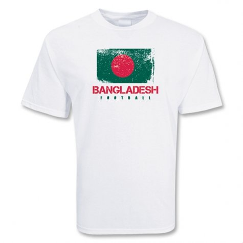 Bangladesh Football T-shirt
