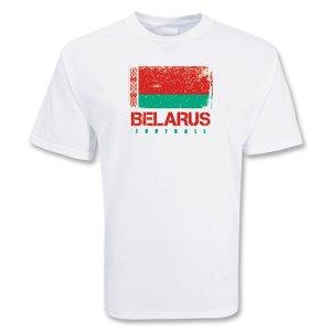 Belarus Football T-shirt