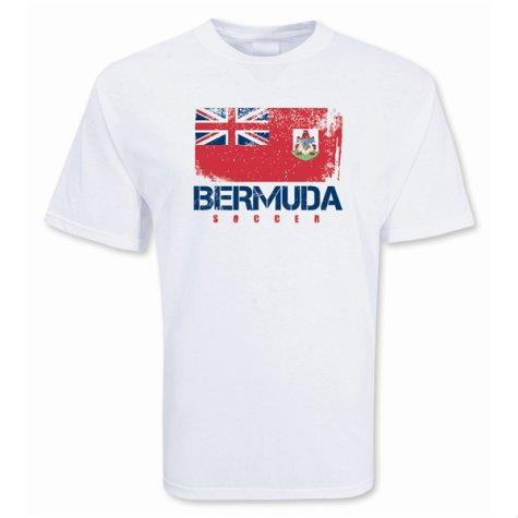 Bermuda Soccer T-shirt