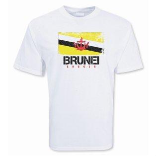 Brunei Soccer T-shirt