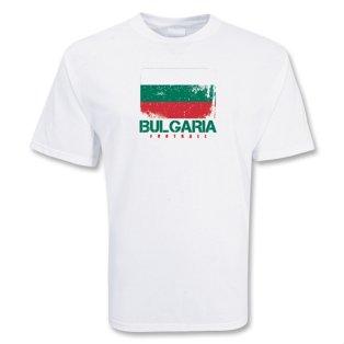 Bulgaria Football T-shirt