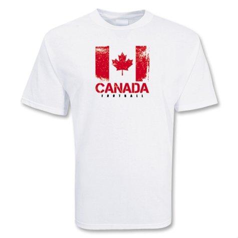 Canada Football T-shirt