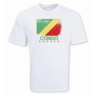Congo Soccer T-shirt