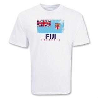 Fiji Football T-shirt