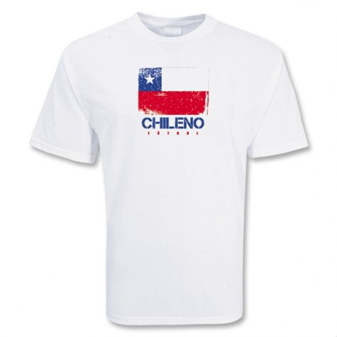 Futbol Chileno Pride T-shirt