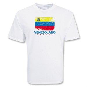 Futbol Venezolano Pride T-shirt